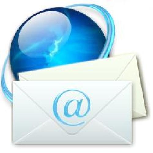 پاورپوینت بازاریابی با ایمیل